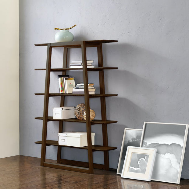 Currant Bookshelf, [Molecule Design]