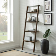 Currant Leaning Shelf, [Molecule Design]