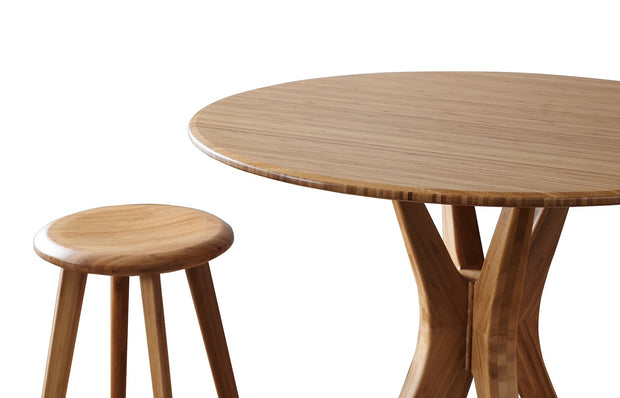 Mimosa Bar Stool (set of two) - Molecule Design-Online