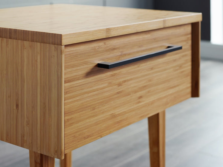 Sienna Nightstands, [Molecule Design]