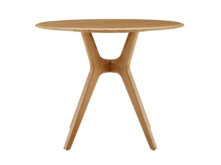 Sitka Dining Table, [Molecule Design]