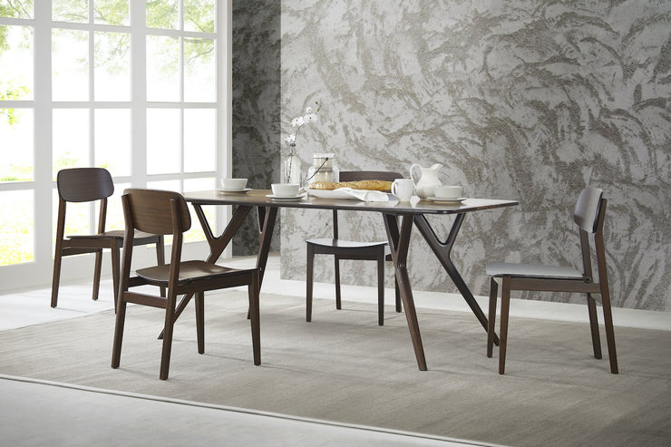Azara Dining Table, [Molecule Design]