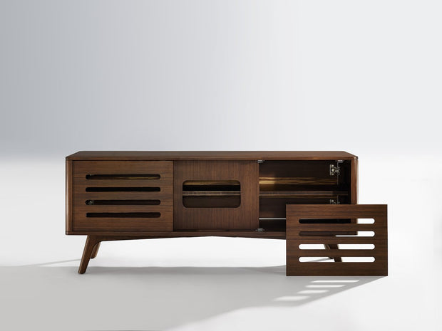 Azara Media Cabinet, [Molecule Design]