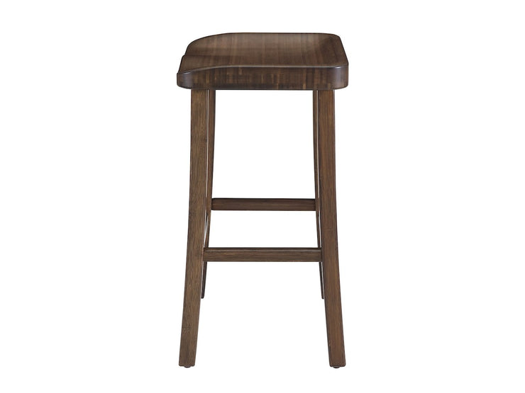 Tulip Counter & Bar Stool (set of two), [Molecule Design]