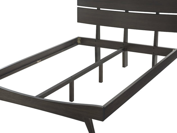 Summit Platform Bed - Molecule Design-Online