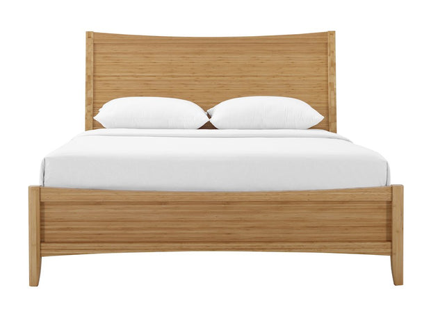 Willow Platform Bed - Molecule Design-Online