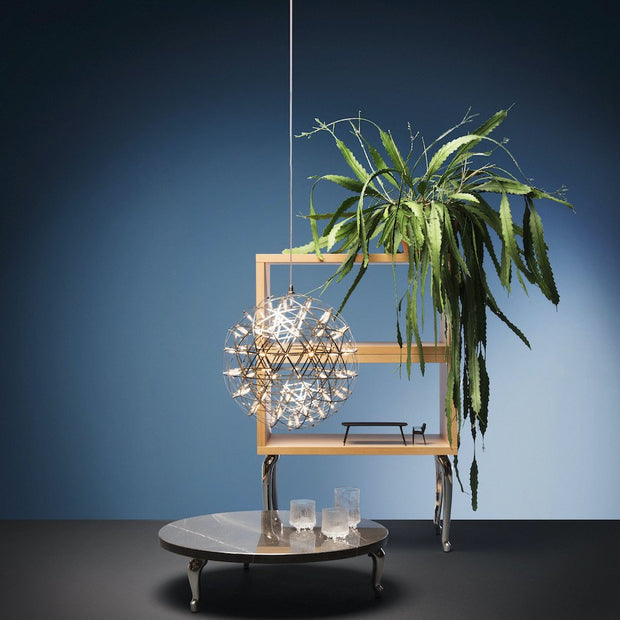 Raimond Suspended Collection, [Molecule Design]