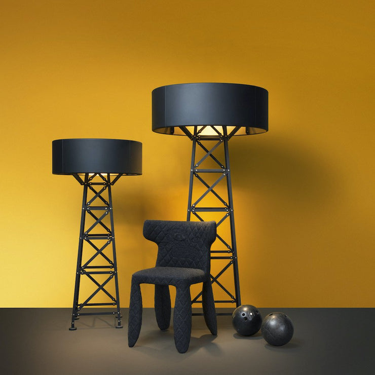 Construction Floor Lamp - Molecule Design-Online