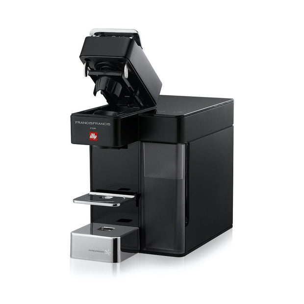 Y5 iperEspresso Espresso & Coffee Machine, [Molecule Design]