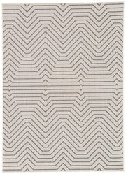Knox - Outdoor/Indoor Rug, [Molecule Design]