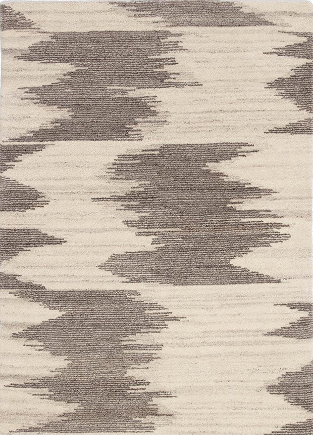 Sono - Hand-Knotted Rug, [Molecule Design]