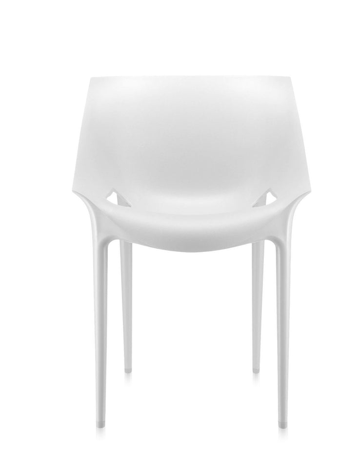Dr. Yes Chair, Set of Two, [Molecule Design]