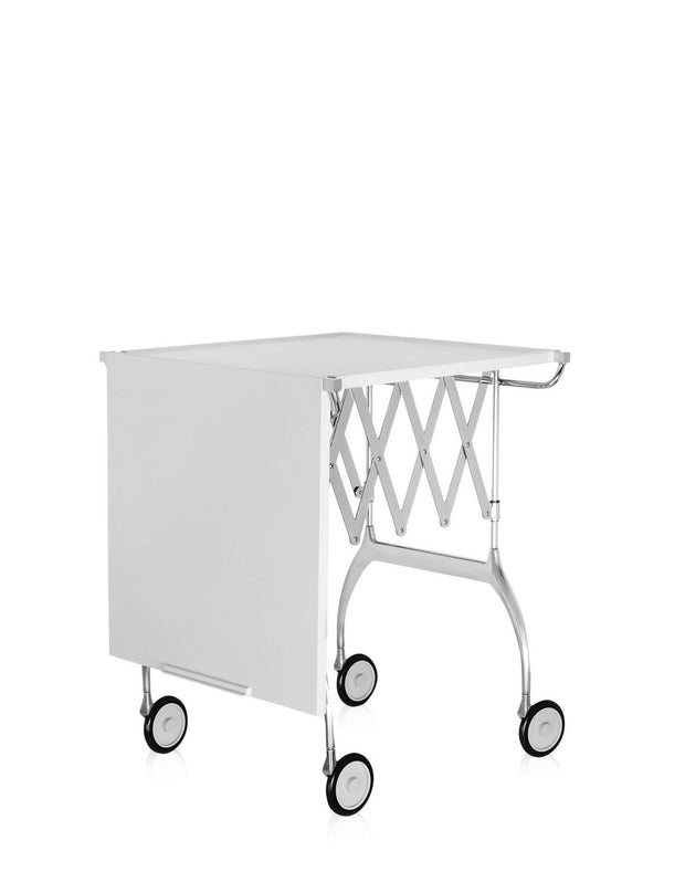 Battista Trolley, [Molecule Design]