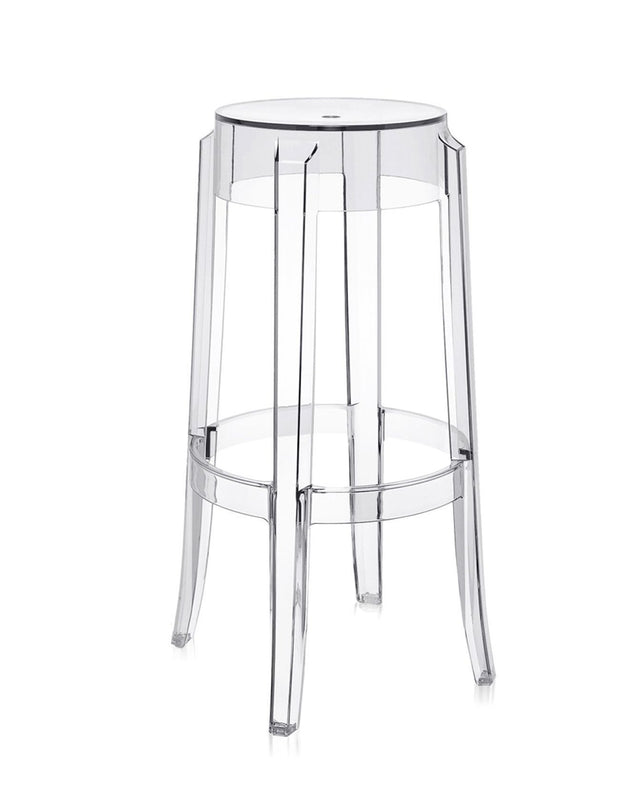 Charles Ghost, Stool - Set of Two - Molecule Design-Online
