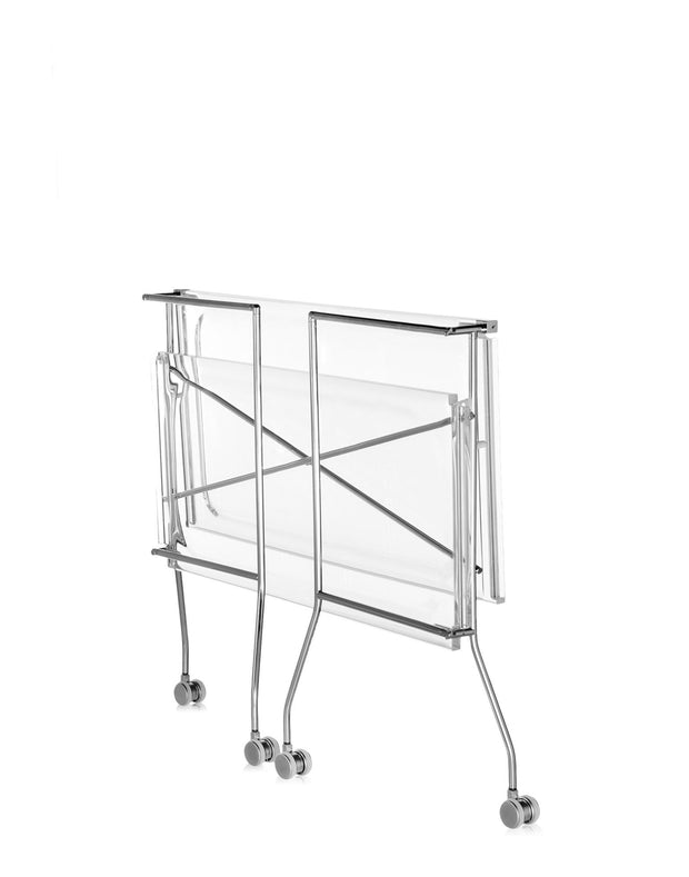 Flip Trolley, [Molecule Design]