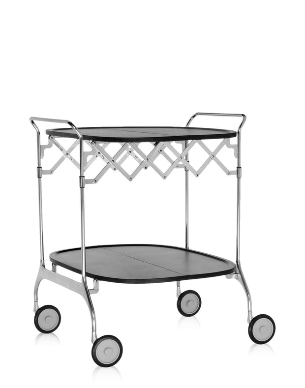 Gastone Trolley, Accessories - Molecule Design