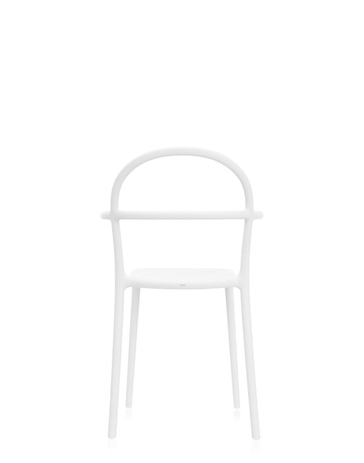 Generic C, Chair - Set of Two, [Molecule Design]