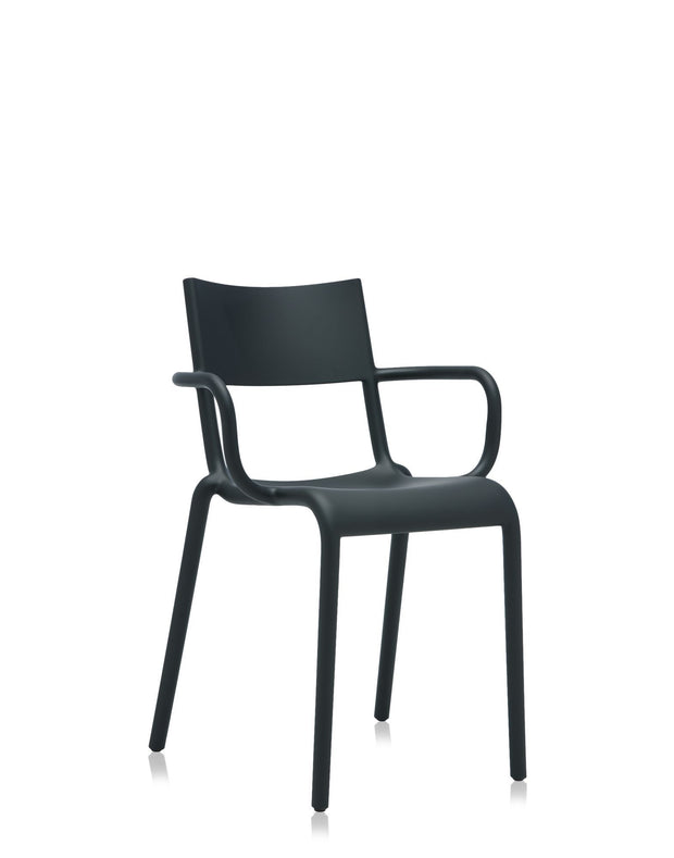 Generic A, Chair - Set of Two, [Molecule Design]