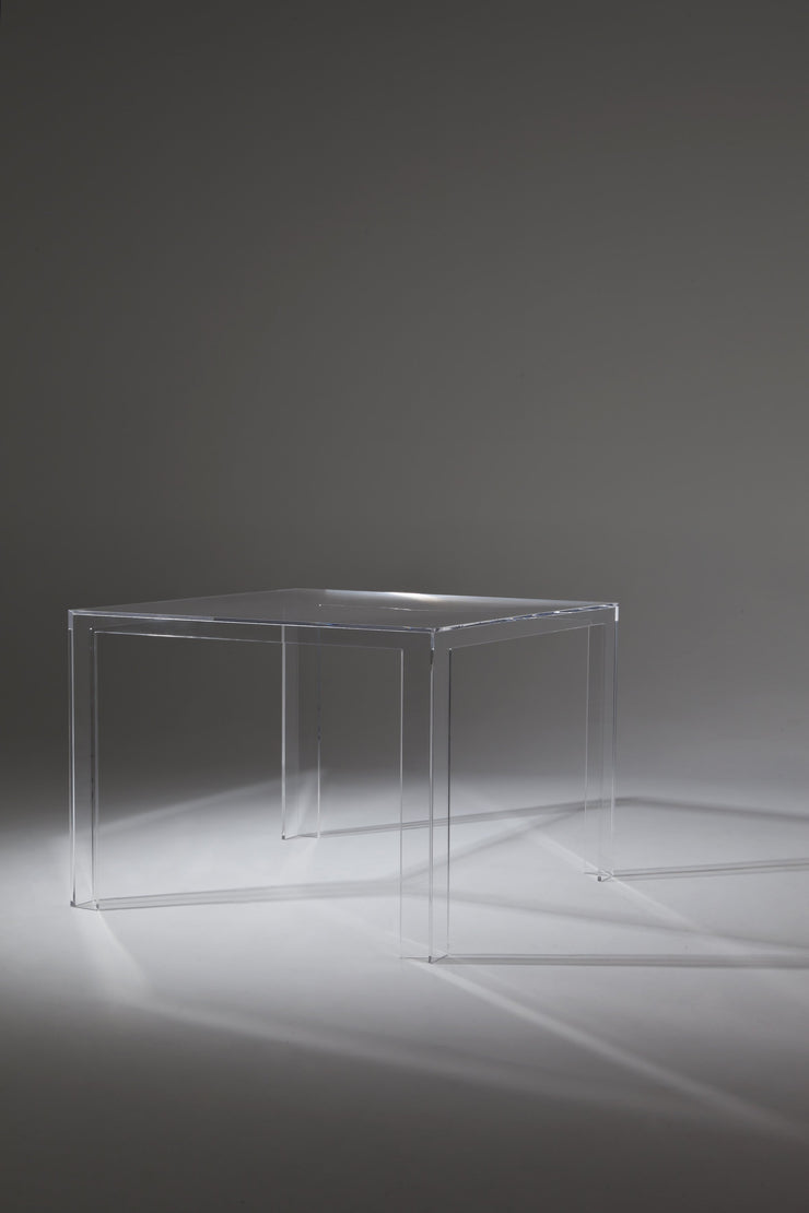 Invisible Table - Molecule Design-Online