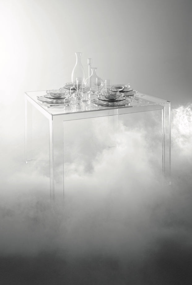 Invisible Table, [Molecule Design]