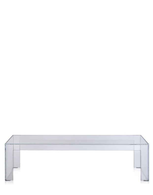 Invisible Side Table - Molecule Design-Online