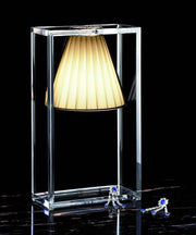 Light-Air Lamp - Molecule Design-Online
