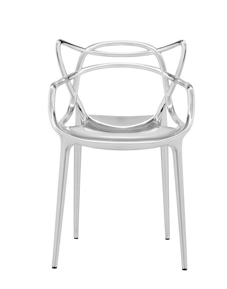 Masters Chair - Set of Two, [Molecule Design]