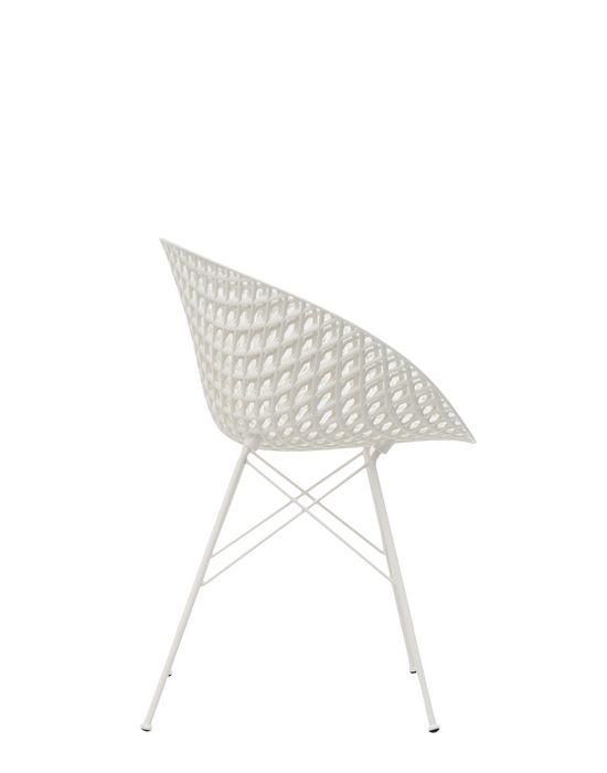 Matrix Chair - Set of Two, & Rocking Chair - One Unit, [Molecule Design]