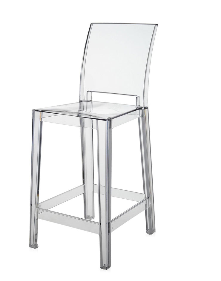 One More Please, Stool - Set of Two, [Molecule Design]