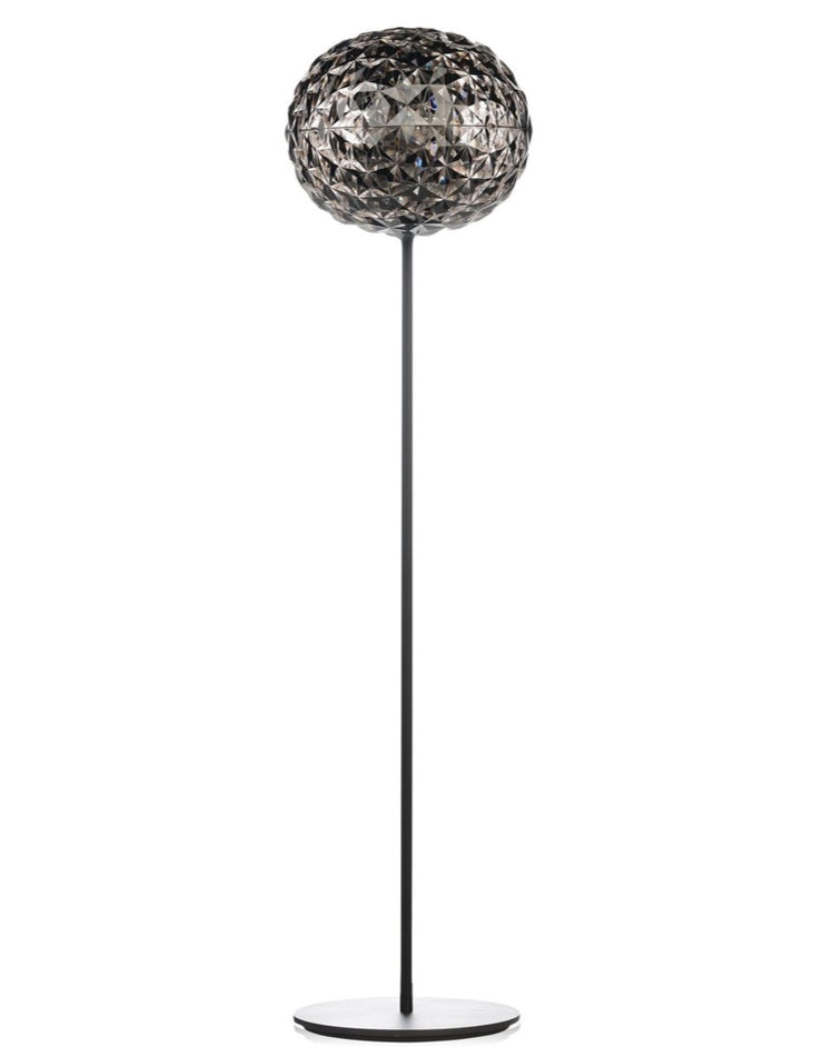 Planet Floor Lamp, [Molecule Design]