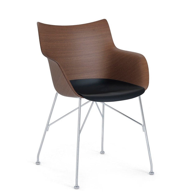 Q/Wood Chair - Molecule Design-Online