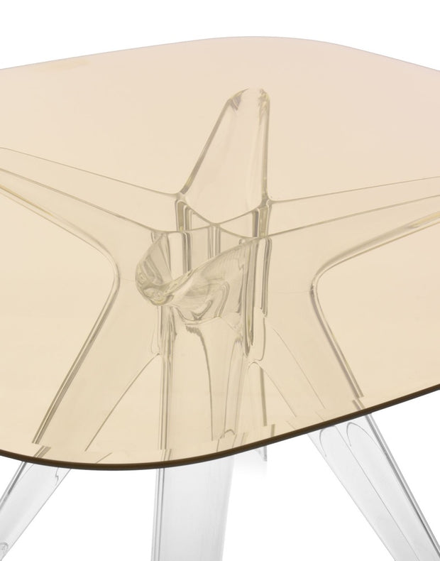 Sir Gio Square Table-Tables-Molecule Design . Online_Santa_Fe