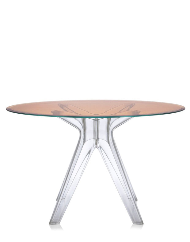 Sir Gio Round Table, [Molecule Design]