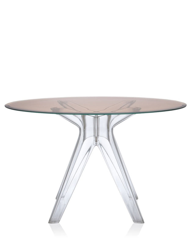 Sir Gio Round Table-Tables-Molecule Design . Online_Santa_Fe