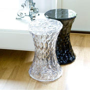 Stone Stool - Table-Tables-Molecule Design . Online_Santa_Fe