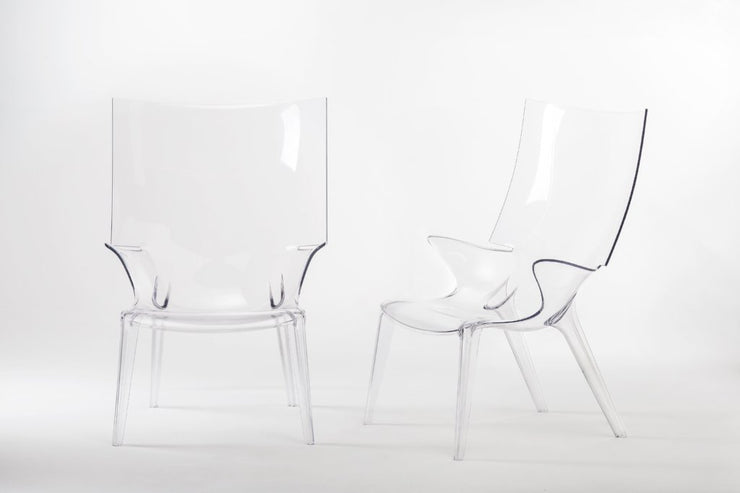 Ucle Jim Armchair, [Molecule Design]