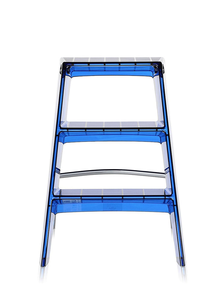 Upper Stepladder, [Molecule Design]