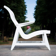 Rapson Lounge Chair - Molecule Design-Online