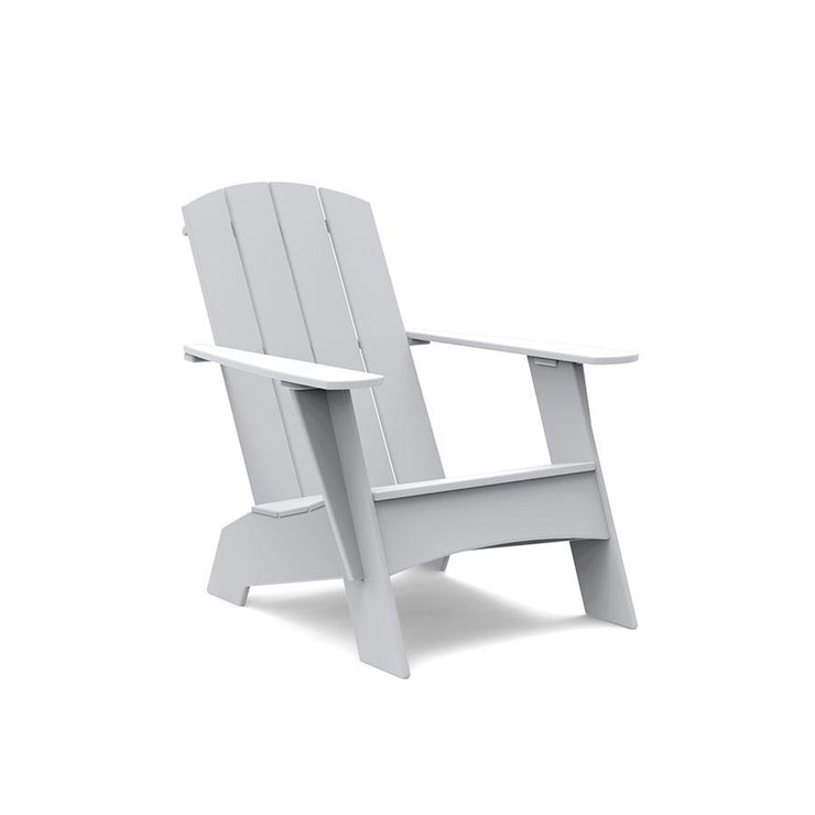 Adirondack Chair (curved) - Molecule Design-Online