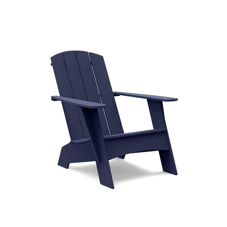 Adirondack Chair (curved), [Molecule Design]