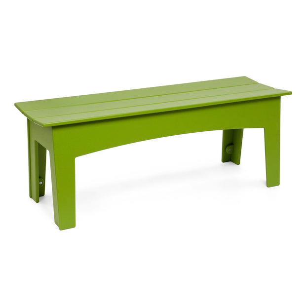 "Alfresco Bench 47"" - Molecule Design-Online"