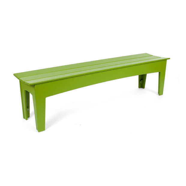 "Alfresco Bench 81"" - Molecule Design-Online"