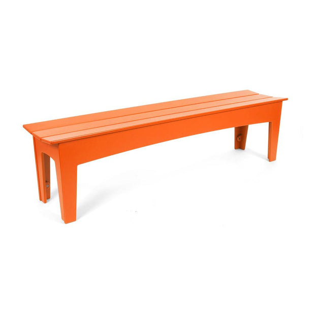 "Alfresco Bench 68"" - Molecule Design-Online"