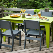 "Alfresco Dining Table 62"", [Molecule Design]"