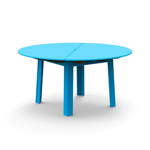 "Fresh Air Round Table - 60"", Outdoor - Molecule Design"