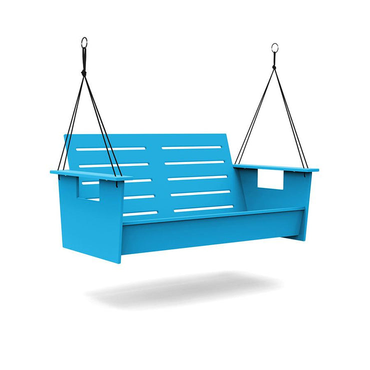 Go Porch Swing, [Molecule Design]