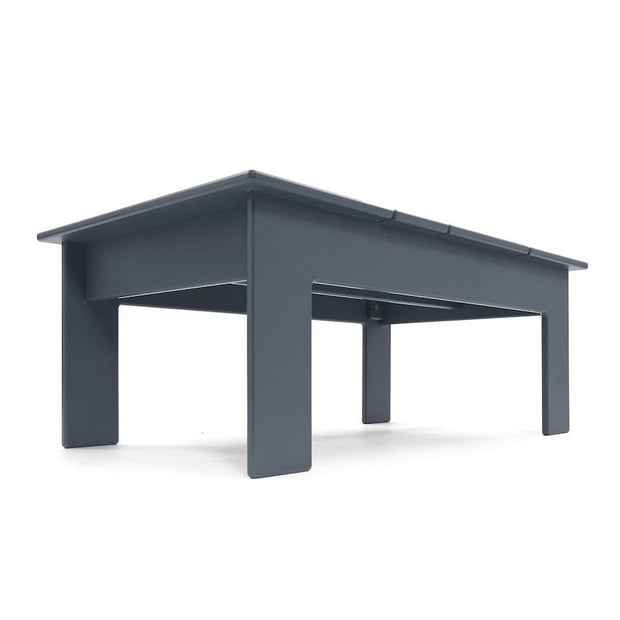 Lollygagger Coffee/Cocktail Rectangle Table - Molecule Design-Online