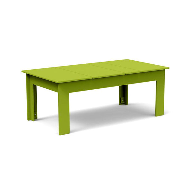 "Lollygagger Coffee/Cocktail Rectangle Table 42"" - Molecule Design-Online"