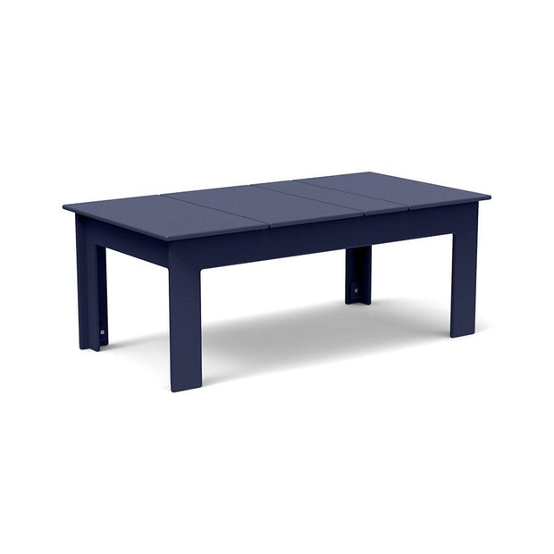 "Lollygagger Coffee/Cocktail Rectangle Table 42"", [Molecule Design]"