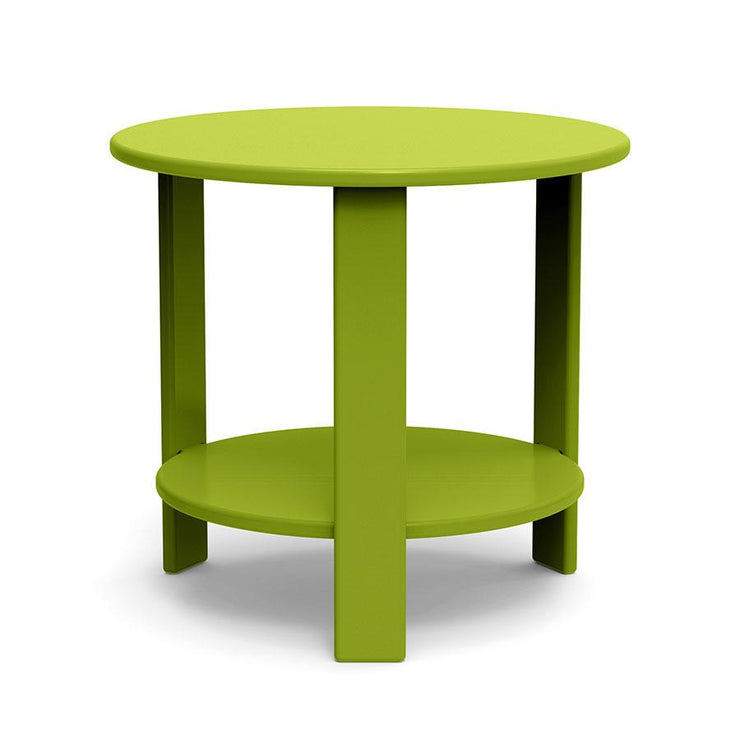 Lollygagger End Table, [Molecule Design]